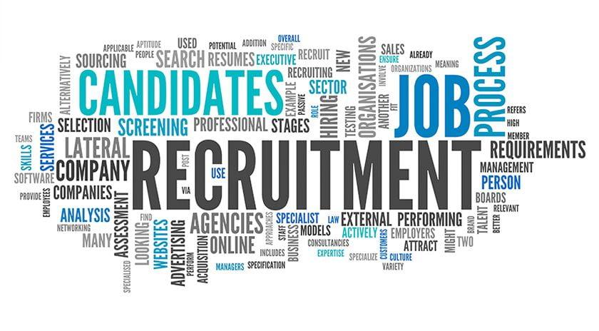 Dubai recruitment services?