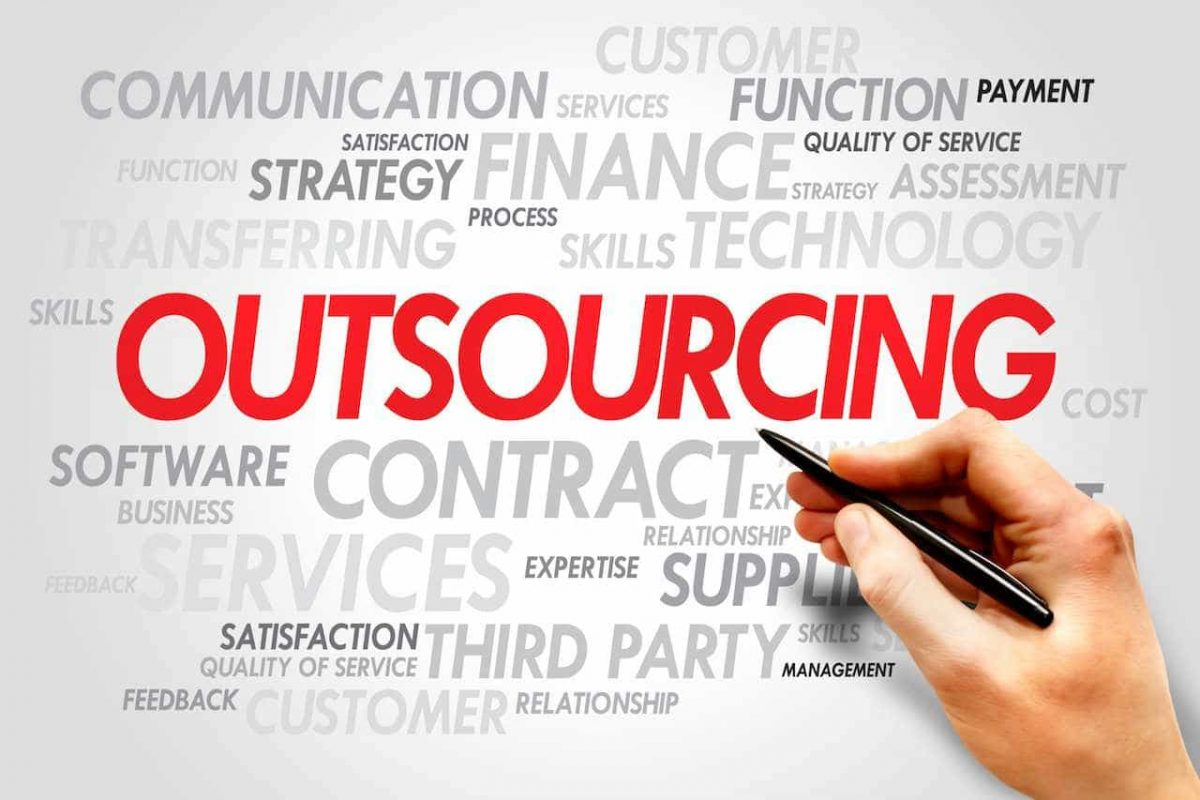 Tips to remember before outsourcing IT service United Arab Emirates
