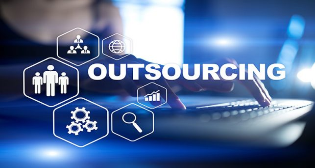 How to do staff outsourcing in Sharjah
