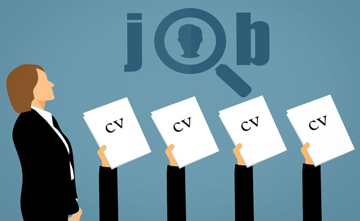 outstanding CV and answers to the most common questions