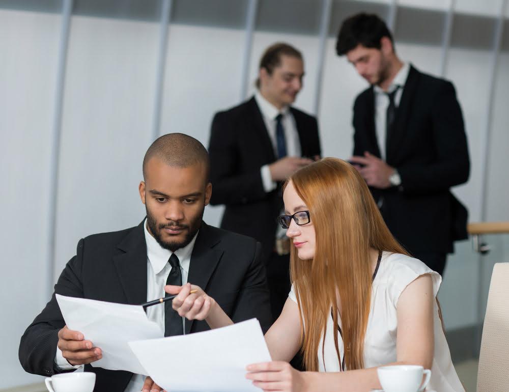 PEO (Professional Employer Organization)