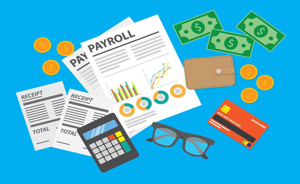 How does payroll outsourcing work