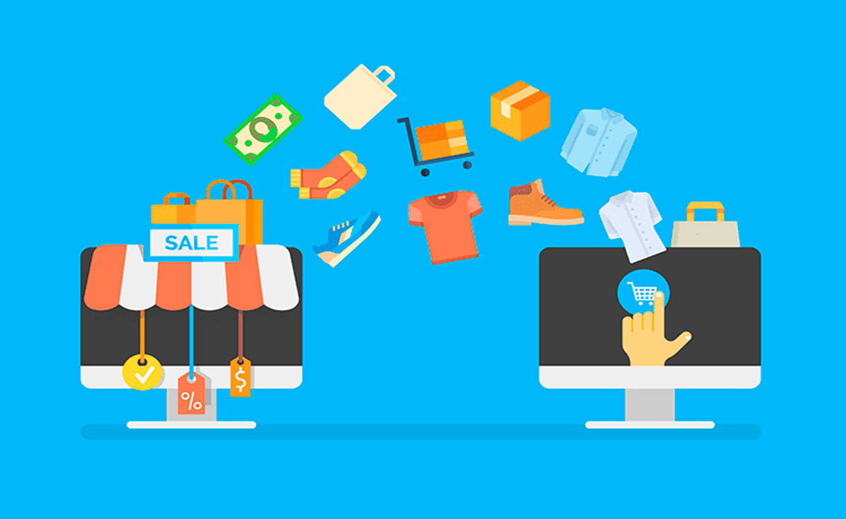from retail to eTail