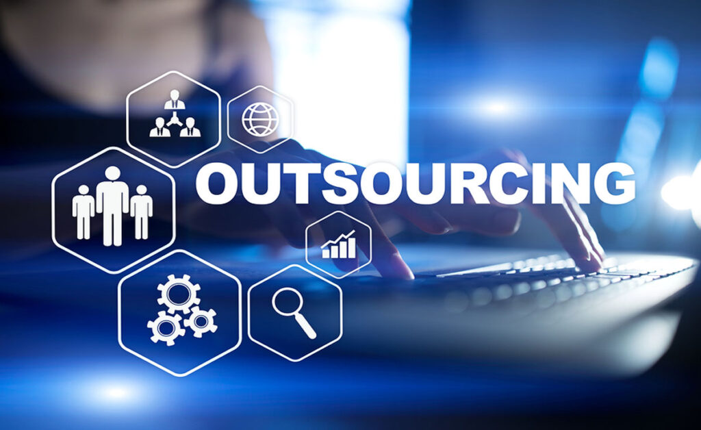 HR Outsourcing Firms
