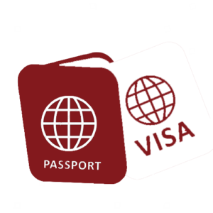 passport visa - Connect Resource