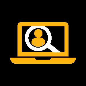recruitment laptop connect resources