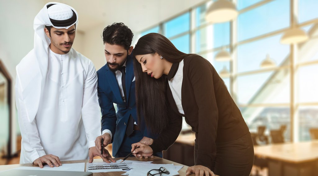 PEO & Payroll solutions in the United Arab Emirates UAE