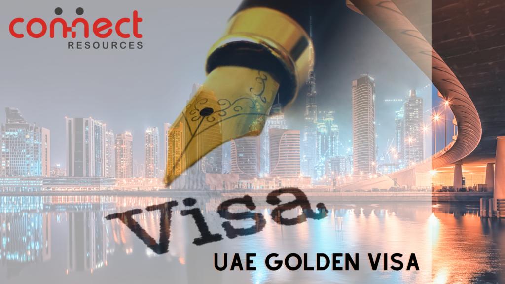 UAE Golden Visa Connect Resources