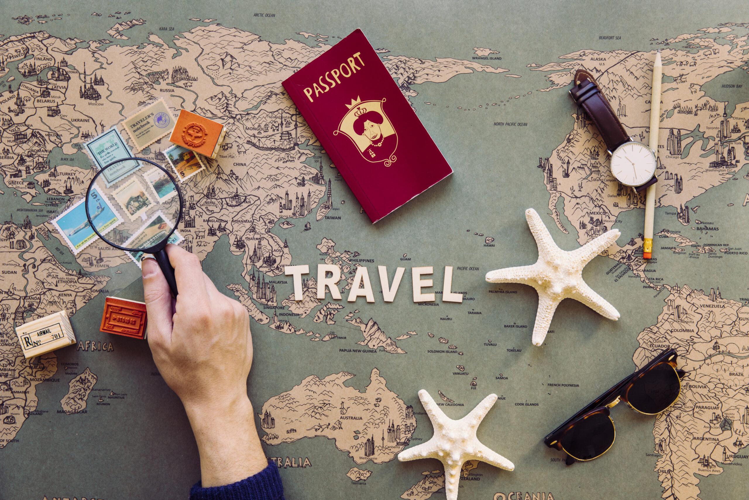 UAE Golden Visa - Connectresources