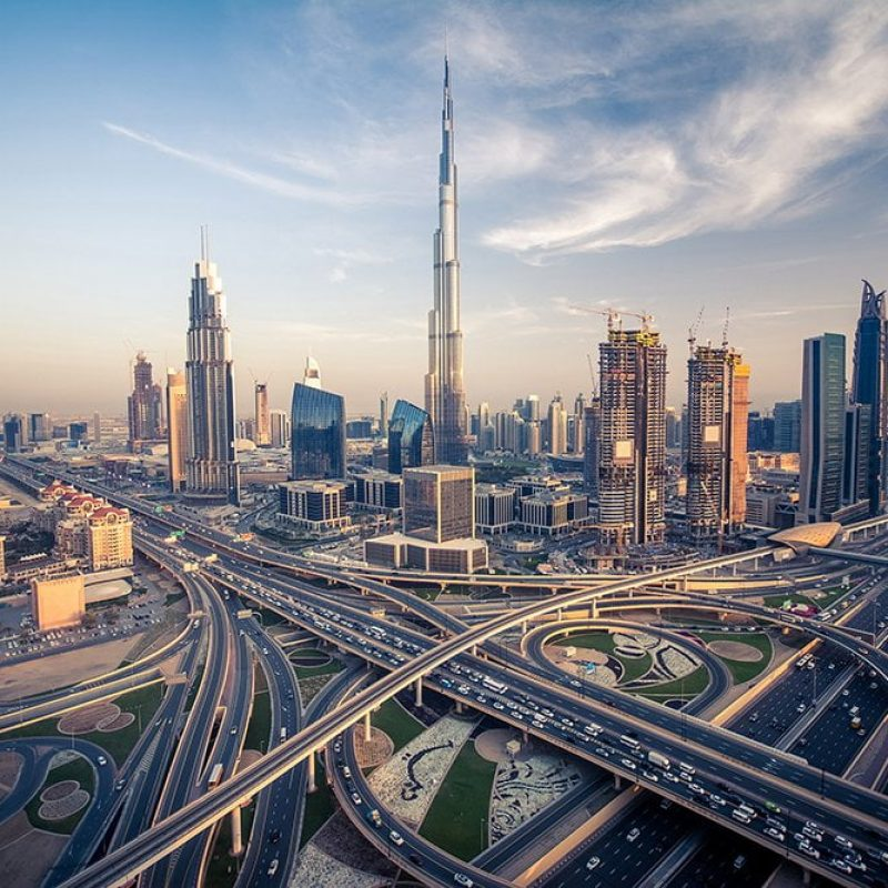 Global Mobility Dubai